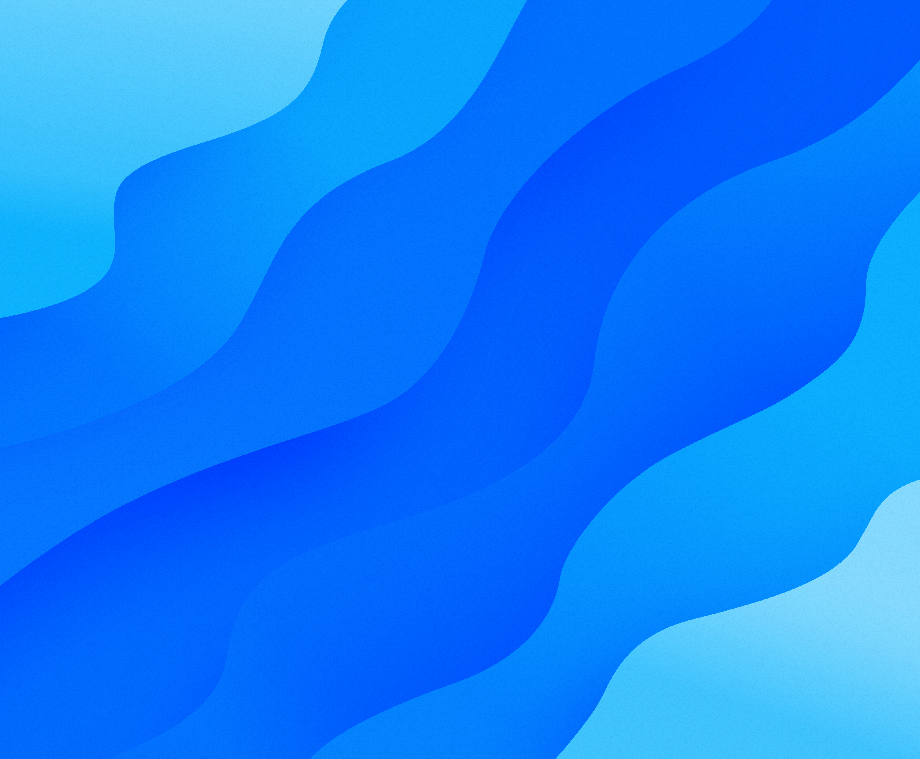 Wavēy — A set of vibrant wallpapers